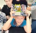 Компьютерная Академия РУБИКОН приглашает детей в летнюю компьютерную школу