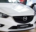 В Туле прошел Mazda-квест