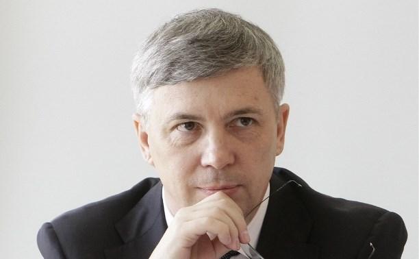 Андрей Третьяков:  «С тульской командой врачей у нас, без сомнений, всё получится!»