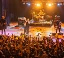 Рок-группа «Пилот» отметила в Туле «двадцатничек»