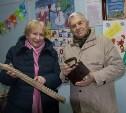 Семья пенсионеров создала в своем доме бесплатный клуб для детей