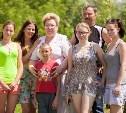 Надежда Биктимирова: Каждый ребёнок должен жить в семье