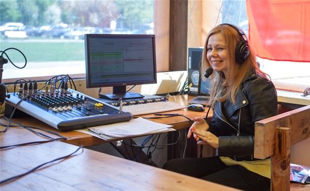 Какое радио можно послушать в Туле