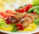 Тульские рестораны с летними беседками