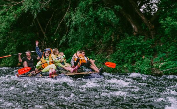 Спортивный туризм в Туле: бесплатные занятия для детей и подростков