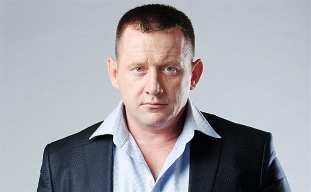 Андрей Сычёв