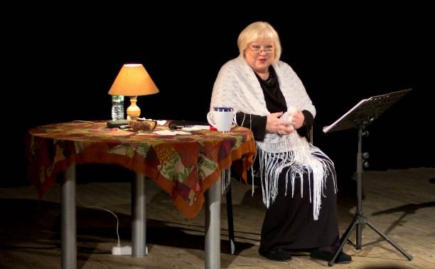 Светлана Крючкова: Настоящая я – в «Большой перемене»