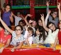 Где весело и интересно провести время с детьми?