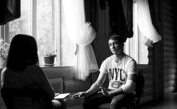Без дозы: Как живут наркоманы в центре реабилитации