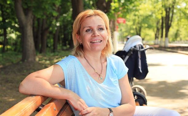Две жизни Ольги Слюсаревой