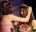 Инна Филина стала «Мисс Выпускницей-2014»