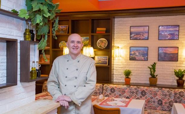 Открытая кухня: знакомимся с рестораном «Балкан»