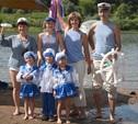 Фестиваль Великих путешественников: праздник на корабле