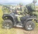 Как тульский спецназовец пересадил ВДВ на квадроциклы