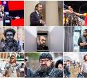Бороды, бородки, бородищи! 150 брутальных фото