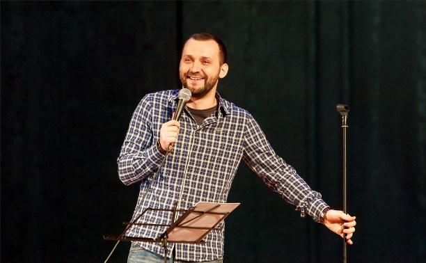 Комик Руслан Белый: Главный критик своих шуток — я сам