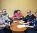 Активные тульские пенсионеры: «У нас жизнь только начинается!»