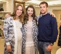 В Туле прошла презентация модного бренда Кати Комбаровой