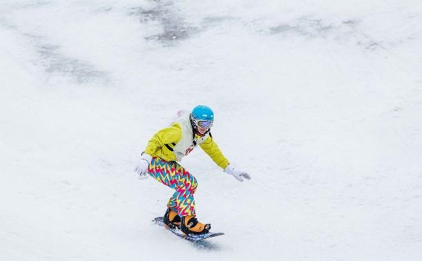 Зимние виды спорта: где, как и почём?