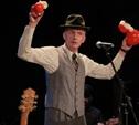 Музыкант Олег Нестеров: Свой тульский корень чувствую всегда!