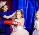 «Мисс Барби-2014» стала Варвара Крылова