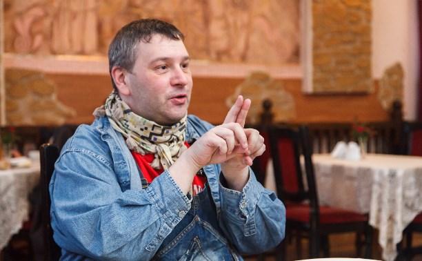 Режиссёр Вениамин Найман: «Точки над i в жизни расставила судьба»