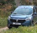 Renault DOKKER – помощник для вашего бизнеса