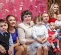 Секрет счастья семьи Дудукиных: Верить и прощать