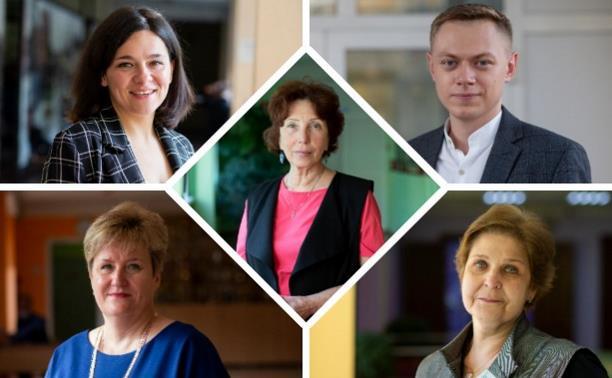 Тульские учителя о любви к чтению, трудностях профессии и удаленке
