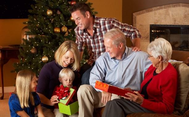 Создаем уют в доме к Новому году!