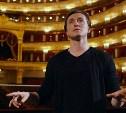 Сергей Безруков: Что я оставлю после себя в этой жизни?