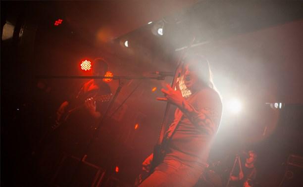 На рок-фестивале «Молотняк-2015» лучшей признана тульская группа Beta Decay
