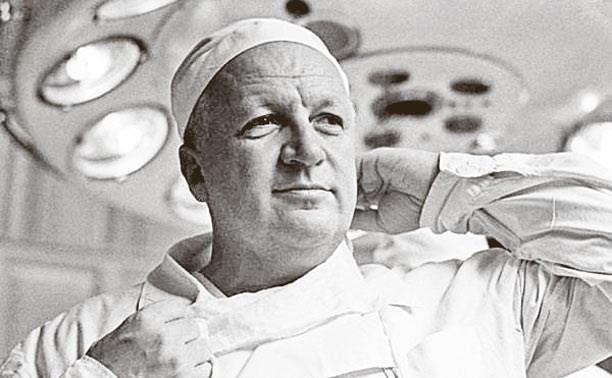 В Туле во время войны были сделаны первые операции на сердце