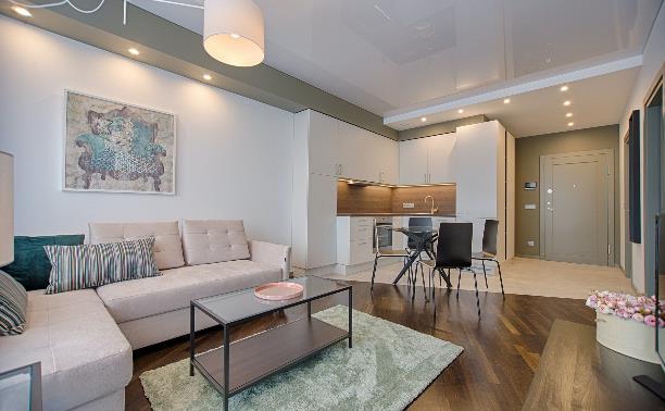 Где заказать дизайн-проект квартиры в Туле: обзор Myslo