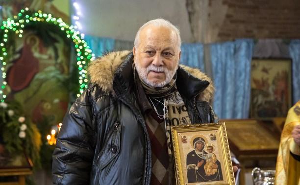 Бедрос Киркоров: Я первый в СССР начал петь под фонограмму
