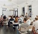 В Туле обсудили «Искусство возможного»