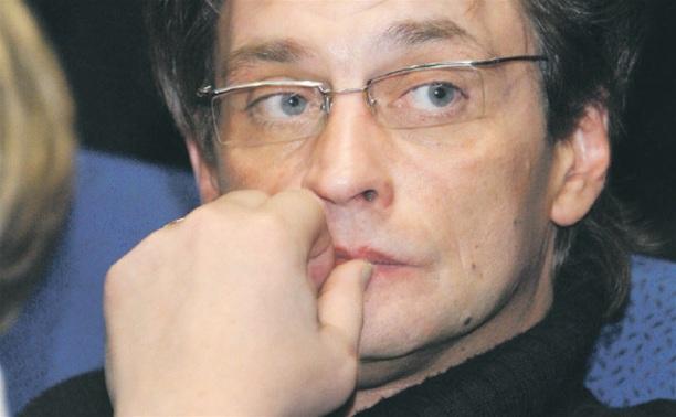 Александр Домогаров: Я уже давно  не герой-любовник