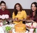 Азербайджанская диаспора в Туле: Весёлые, красивые и дружелюбные!