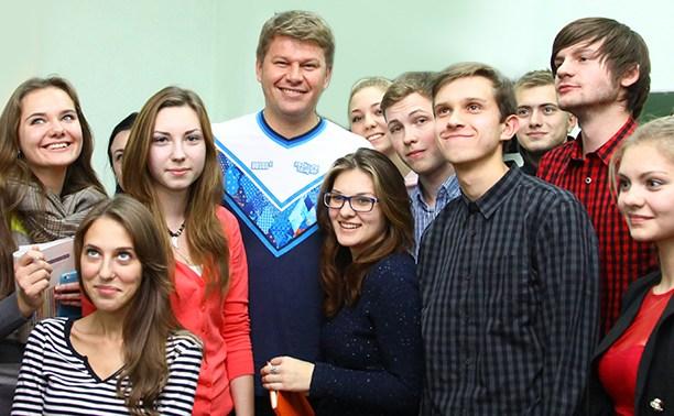 Дмитрий Губерниев: «Мы всегда должны быть готовы к критике»
