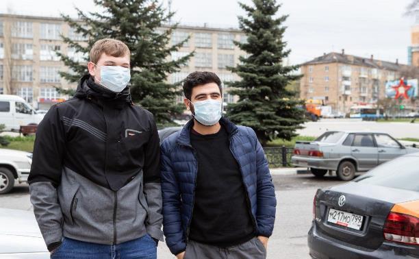 10 наивных вопросов о COVID-19, масках и РКТ