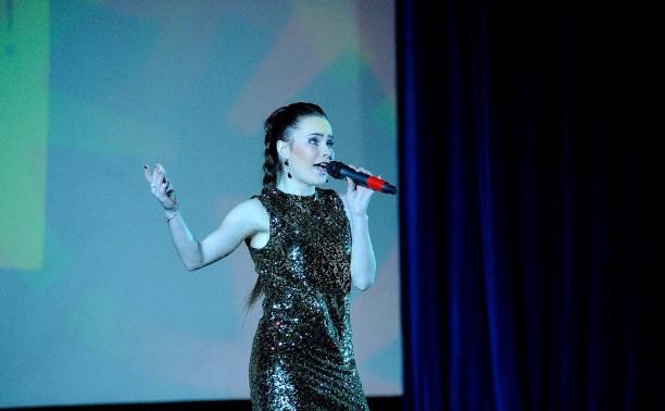 Певица из Ясногорска покажет свой талант всей России
