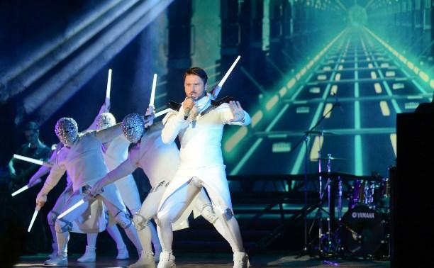 Сергей Лазарев: 10 мая смотрите «Евровидение» и ругайте меня!