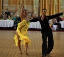 В Грумантах прошел танцевальный праздник