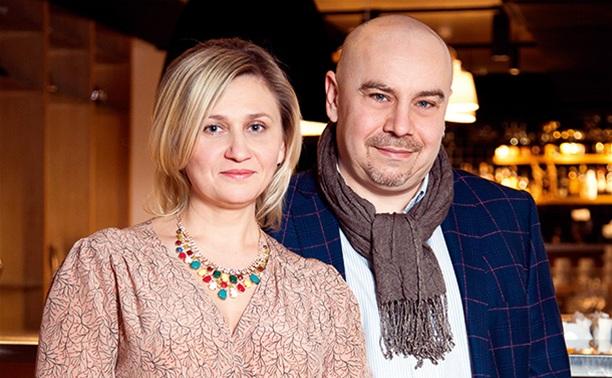 История счастья: Дмитрий Попов и Елена Лесникова