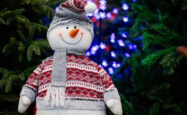 Как украсить дом к Новому году? Советы от «Леруа Мерлен»