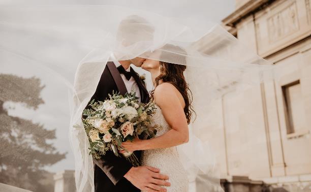 Идеальная свадьба: всё для молодоженов – 2021