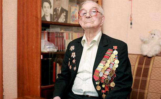 """Леонид Самохин: """"Кто говорит, что  на войне не страшно, тот не был на войне..."""""""