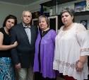Главные секреты семейного счастья тульских семей