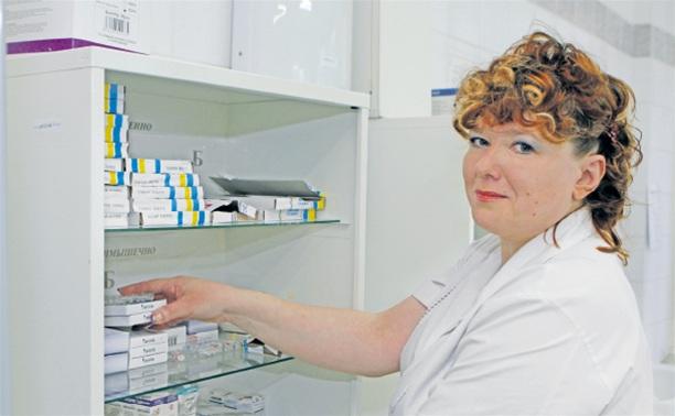 Медсестра Ирина Королёва: «Сутки – это маленькая жизнь»