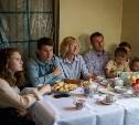 Леонид и Ирина Переломовы: «Многодетная семья — это круто!»